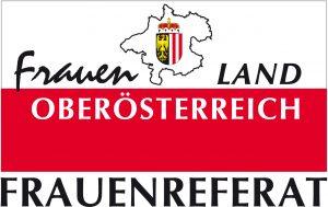Logo Frauenreferat Oberösterreich