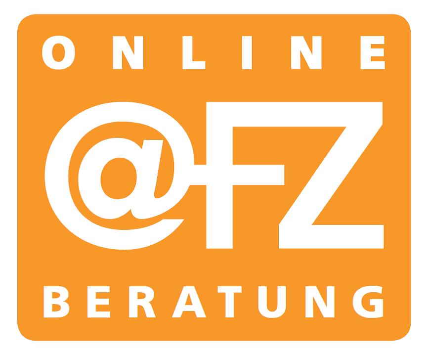 Link zur Onlineberatung