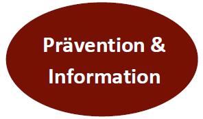 Prävention und Information